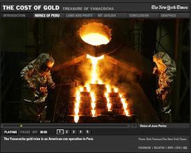 Taller de Periodismo Multimedia: Periodismo multimedia y planificación de informaciones multimedia | Periodismo  multimedia | Scoop.it
