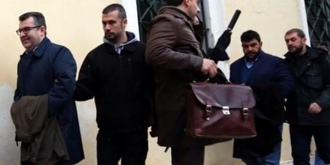 Προθεσμία για τις 13 Ιανουαρίου πήραν Κουρτάκης-Τζένος   Greek Media News   Scoop.it