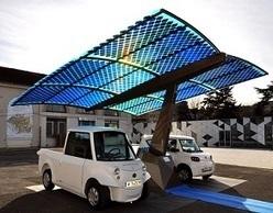 Recharge des voitures électriques : la future problématique des industriels de l'automobile et de l'énergie | Le flux d'Infogreen.lu | Scoop.it