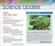 Human Language - Science Updates - Science NetLinks | Language and linguistics | Scoop.it