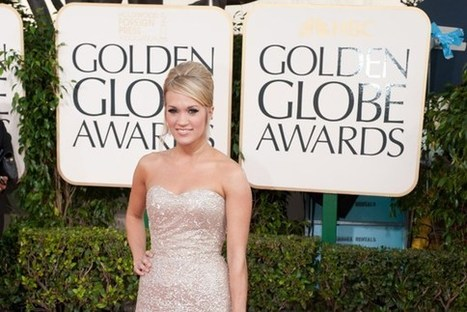 Carrie Underwood To Present At 74th Annual Golden Globe Awards | Country Music Today | Scoop.it