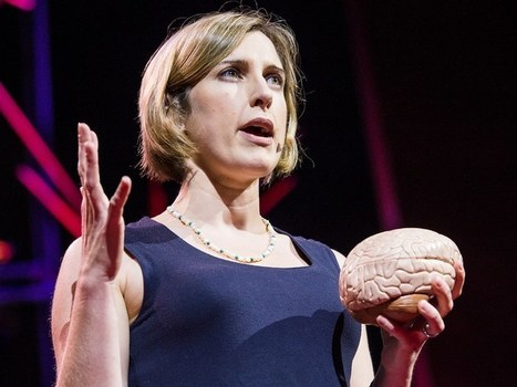 The Mysterious Workings Of The Adolescent Brain | Teaching + Learning + Policy | Scoop.it