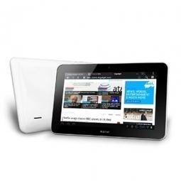 Ainol affole le marché des tablettes avec la Novo 7 Aurora II à 190 dollars | SmartPh0nes | Scoop.it
