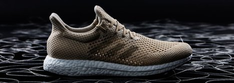 adidas Unveils World's First Performance Shoe  Made From Biosteel® Fiber | Synthetic Biology | Scoop.it