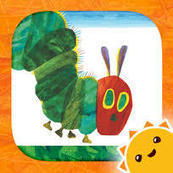 The Very Hungry Caterpillar & Friends – Play and Explore | Apps for Children with Special Needs | Scoop.it