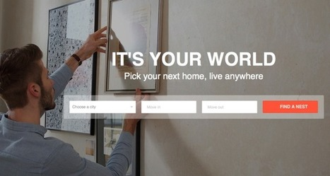 Nestpick Raises $11M To Move Entire Rental Process Online | The digital tipping point | Scoop.it