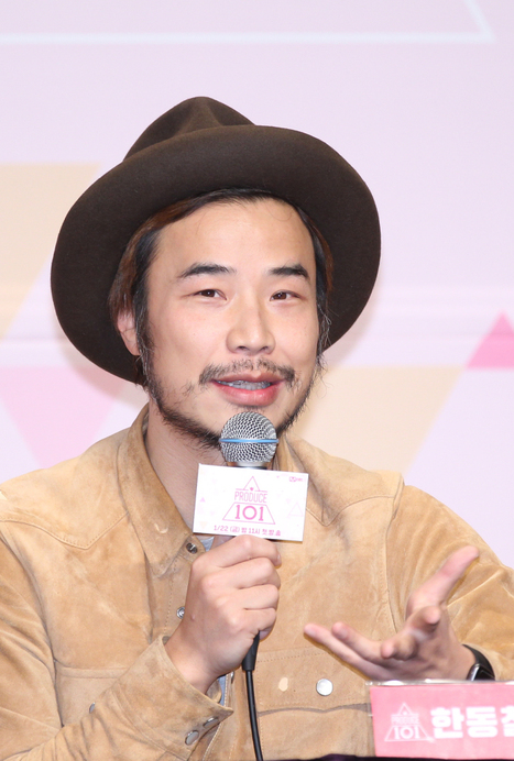 [Hallyu power] Han Dong-chul, mastermind of Korean hip-hop boom | Blog Paris - Seoul | Scoop.it