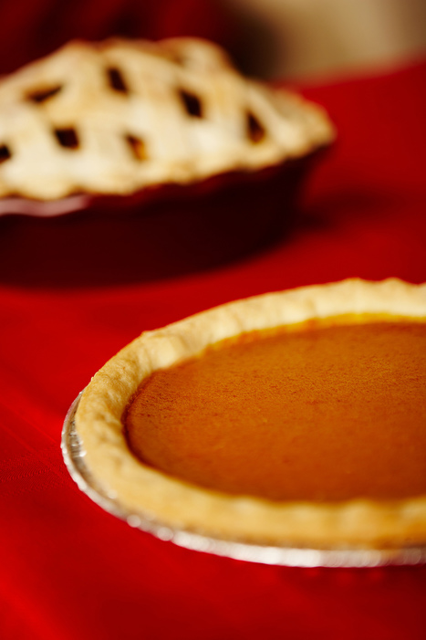 Pumpkin pie officially named state pie of Illinois | Vegetable Gardening Resources | Scoop.it