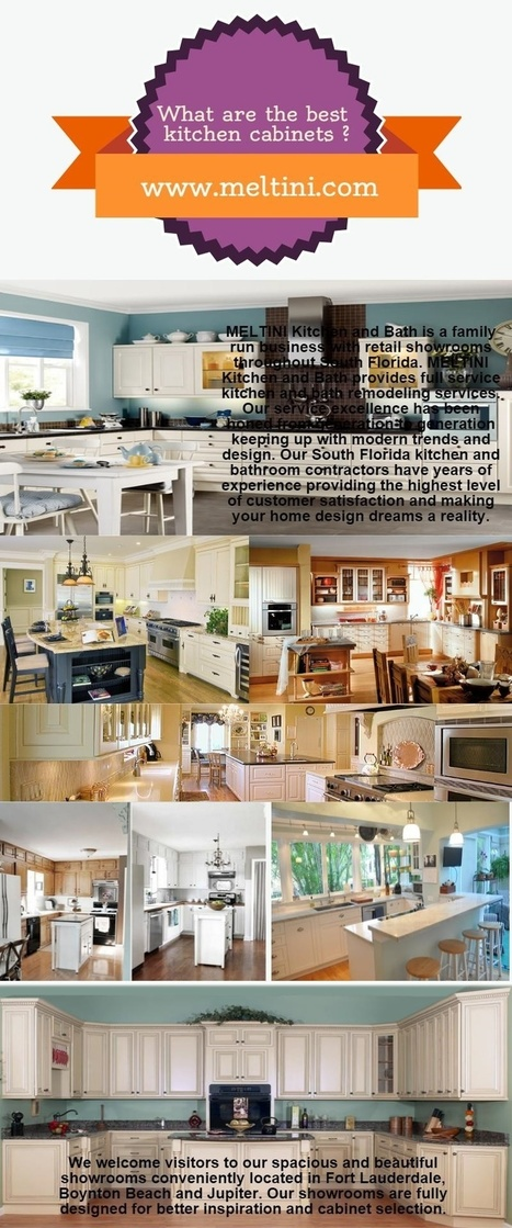 Kitchen And Bathroom Remodeling - MELTINI Kitch...
