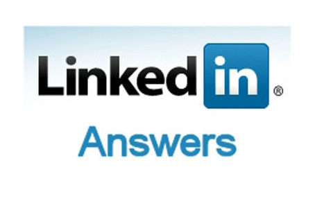 5 B2B Social Media Questions to Ask about LinkedIn Answers | LinkedIn Marketing Strategy | Scoop.it