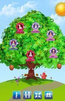 Family's Tree Apple Apps (Free)   Educational Videos & Games for Kids   Scoop.it