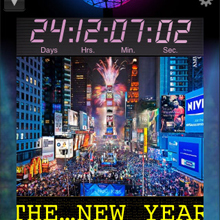 Times Square New Year's celebration was shared through social media | Social media news | Scoop.it