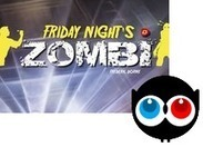 Friday Night's Zombi - Ulule | Jeux de Rôle | Scoop.it