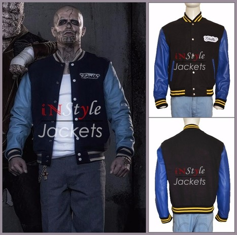 Jacket' in Instyle Jackets | Scoop.it