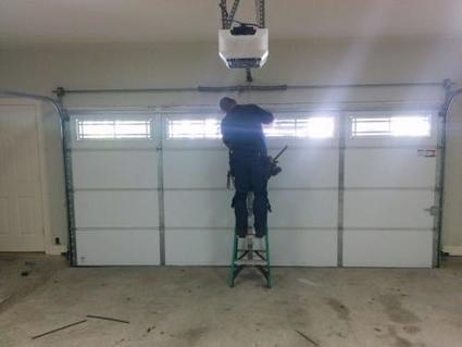 Types Of Benefits Of Garage Door Repair Service