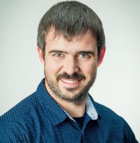 Xavi Olivé, nou president de PIMEComerç Vallès Occidental