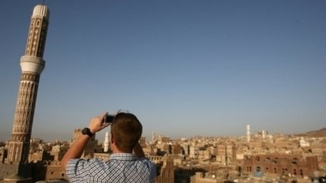 Old Sana'a, an endangered UNESCO heritage site | Archaeology News | Scoop.it
