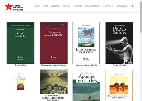 Bibliotecas digitales ponen libros al alcance de todos | Libro electrónico y edición digital | Scoop.it