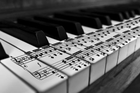 Is Music Education Still Relevant? | The DigiTeacher | Scoop.it