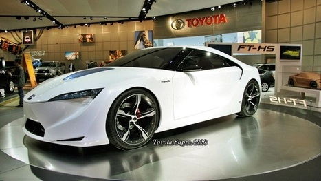 Toyota Supra 2020 Concept Specs And Price Rumo