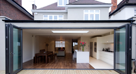 House Extensions, Bathroom Extension Eumemmerring, Malvern East