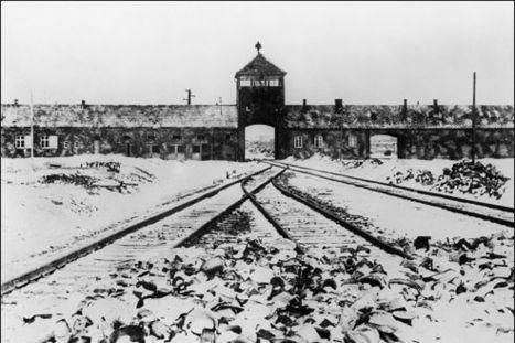Une étude revoit à la hausse le nombre de camps nazis - Le Figaro.fr | Nos Racines | Scoop.it