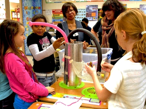 Going Beyond Group Assessments for Learning | NGSS Resources | Scoop.it