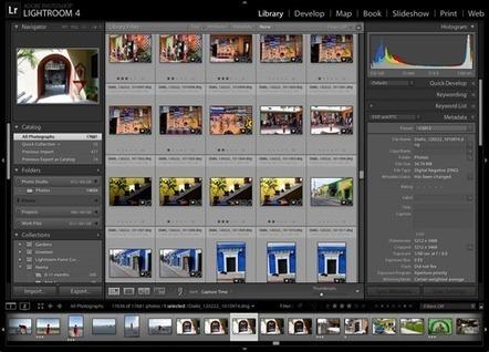 Martin Evening explains the Lightroom catalog | Photography Gear News | Scoop.it