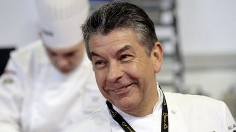 Régis Marcon dans le Top 30 des plus grands chefs du monde - Francetv info | Gastronomie et alimentation pour la santé | Scoop.it