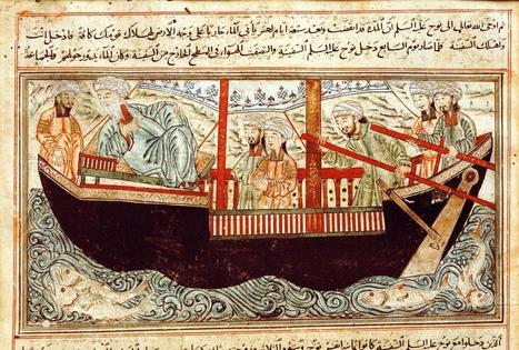 The people who shaped Islamic civilisation | Global Affairs & Human Geography Digital Knowledge Source | Scoop.it