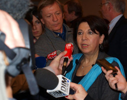 @corinnelepage: Et si vraiment on luttait contre le FN? | CAP21 | Scoop.it