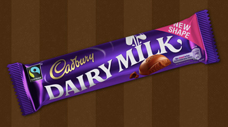 Cadbury and the Color Purple: Nearly a Century of Use Couldn't Trademark It | MarketingBliss by Kurt Frenier aka TheRedHotMarketingBlender | Scoop.it