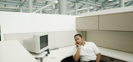 How Work Became Drudgery Once Again | Dan Sanchez | medical toursim | Scoop.it