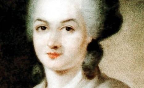 Olympe de Gouges, une femme du XXIe siècle / SELECTION FRANCE CULTURE | Les énigmes de l'Histoire de France | Scoop.it