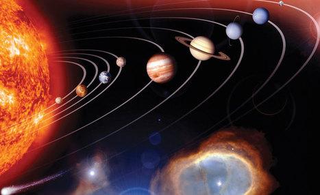Origin of the Solar System - Kevin Spaulding   The Best of Google Knol   Scoop.it
