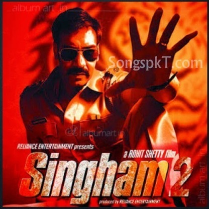 Singam 2 (Returns) Hindi Movie Full Mp3 Songs D...