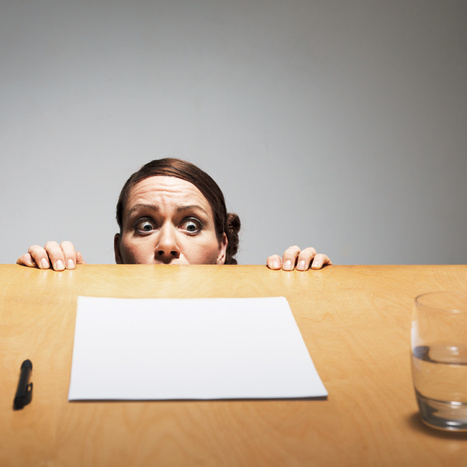 Perfectionism and Procrastination: The Enemies of Productivity   Coaching Psychology for a Better Workplace   Scoop.it