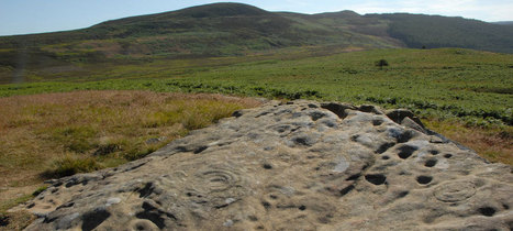 Rock art at risk of deterioration due to climate change : Archaeology News from Past Horizons | Archeology | Scoop.it