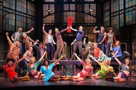 12 Broadway Choreographers All Actors Should Know | Music, Theatre, and Dance | Scoop.it