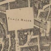 Cervantes y el Madrid del siglo XVII | Humanidades digitales | Scoop.it
