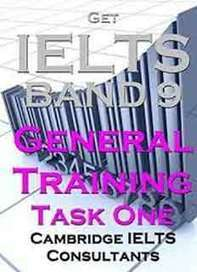 Ielts General Writing Books Pdf