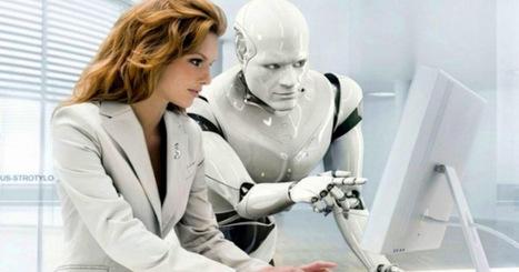 Selon Google, les robots seront égaux aux humains en 2029 | Quantum Quantique | Scoop.it