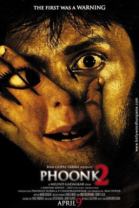 Phoonk 2015 kannada movie download