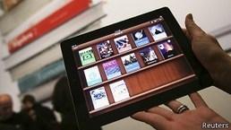 La revolución de los libros electrónicos | Libros electrónicos | Scoop.it