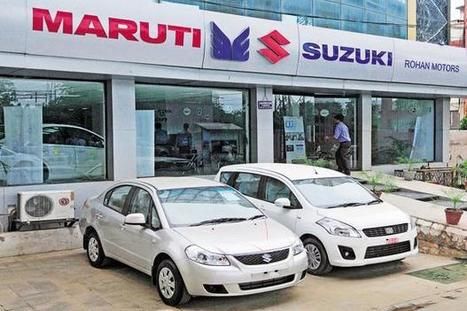 Maruti Suzuki Showroom in Jaipur' in List of Showrooms & Service ...