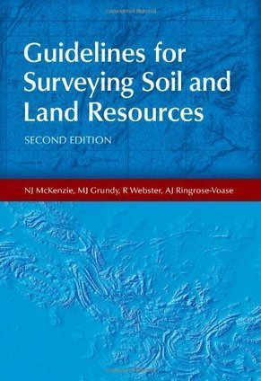 Guidelines for Surveying Soil and Land Resources (Australian Soil and Land Survey Handbooks Series) On Sale | Land Surveyors | Scoop.it