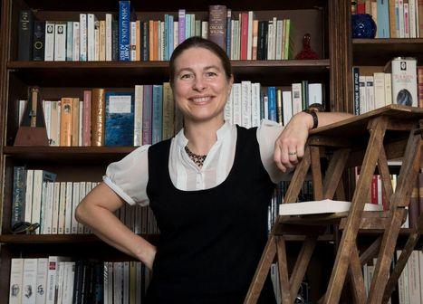 Une Française dans le top 50 mondial des profs | Elearning, pédagogie, technologie et numérique... | Scoop.it