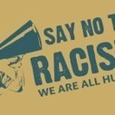 How to Teach High School Students about Racism | Educación a Distancia y TIC | Scoop.it