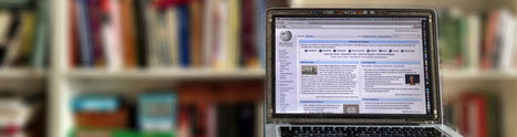 Wikipedia | bpb | e-learning in higher education and beyond | Scoop.it