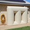 Slimline watertanks